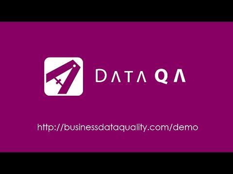 Introducing DataQA for Enterprise