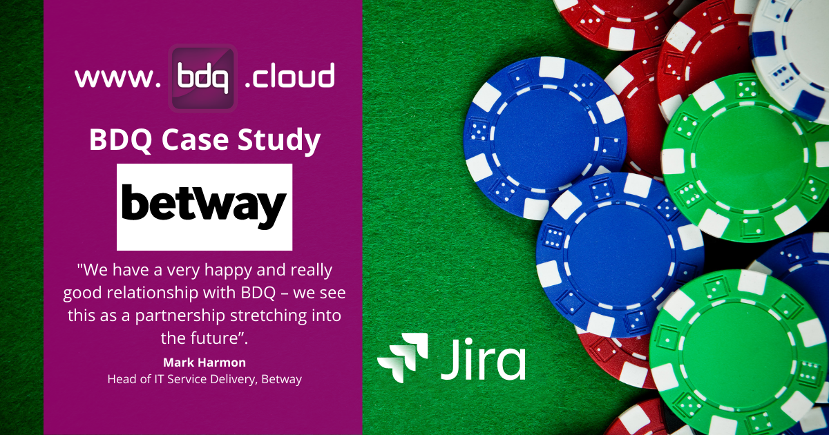 Betway case study - featured image