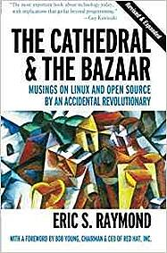 The Cathedaral and the Bazaar