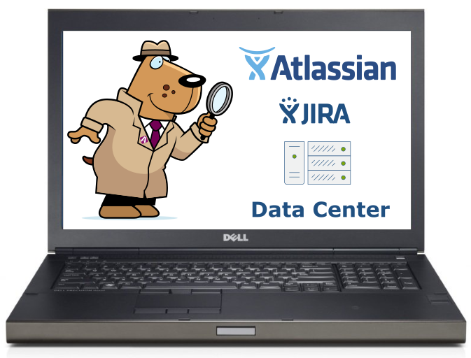 Setting up a JIRA Data Center test system on a single host